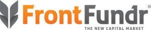FrontFundr_OrangeGrey_Tagline