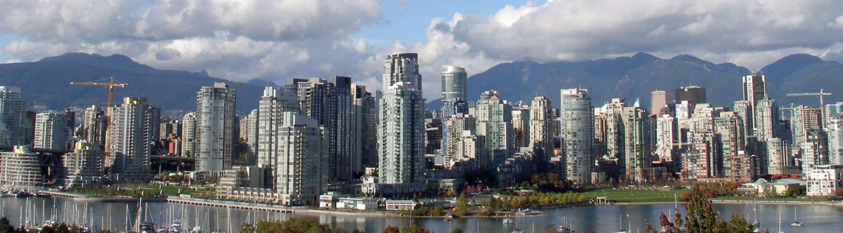Vancouver international summer program picture